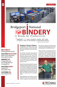 Bridgeport National Bindery