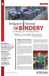 Bridgeport National Bindery
