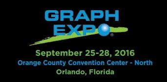 Graph Expo 2016 details