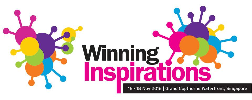Dscoop Asia 2016 Winning Inspirations