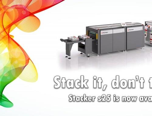 Stacker s25