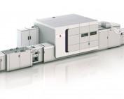 TC 1530 C-P inline to Océ VarioPrint i-series