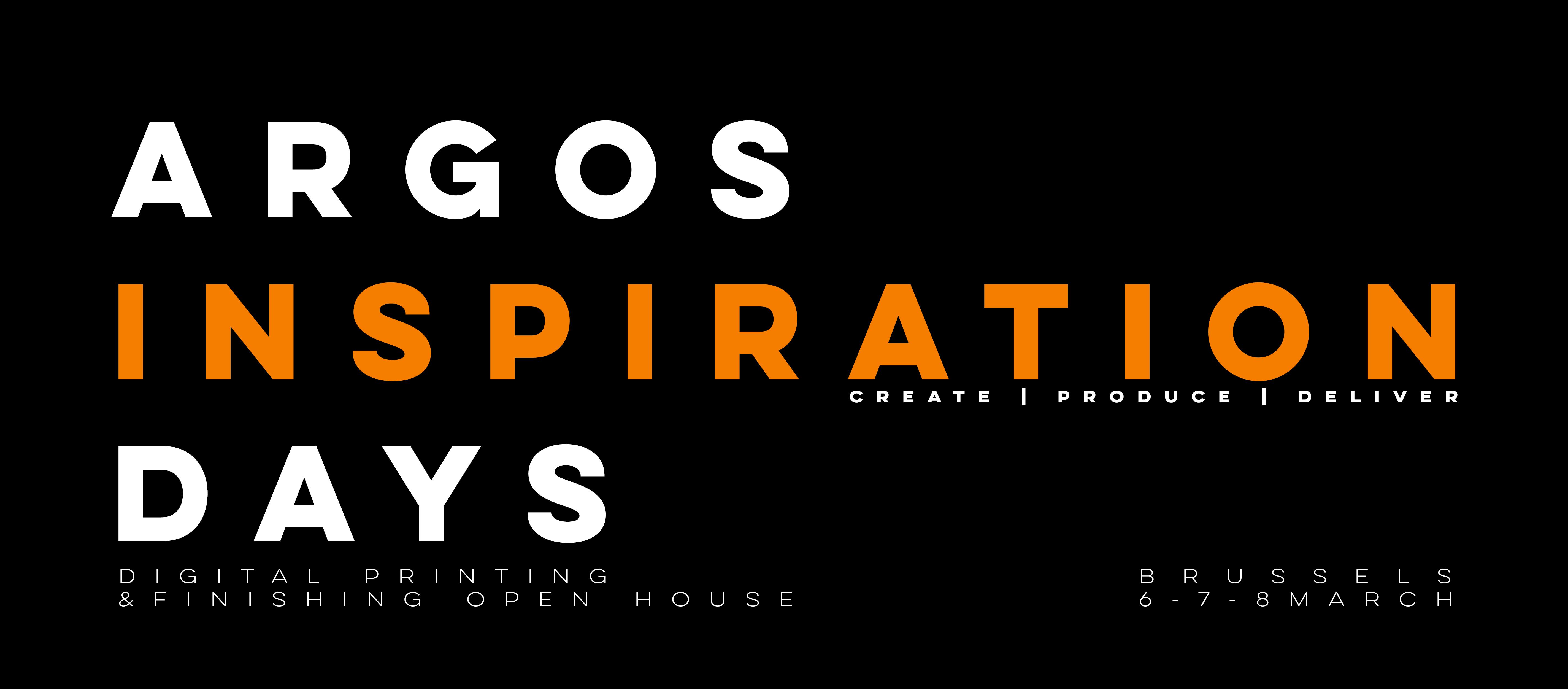 Tecnau at Argos Inspiration Days