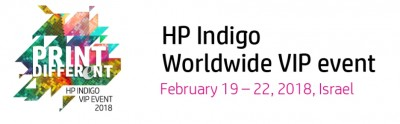 Tecnau at HP Indigo Worldwide VIP event