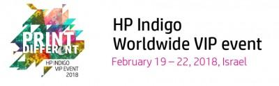 Tecnau at HP Indigo Worldwide VIP event