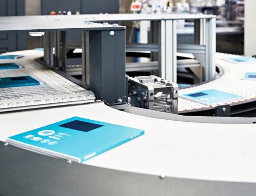 Pixartprinting: technological innovation on demand with Tecnau