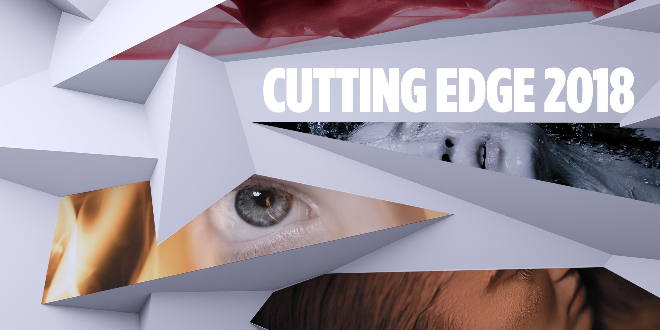 Cutting Edge 2018 - Canon - Venlo