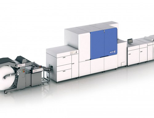 Tecnau Announces First Roll Feed System for Cut Sheet Inkjet