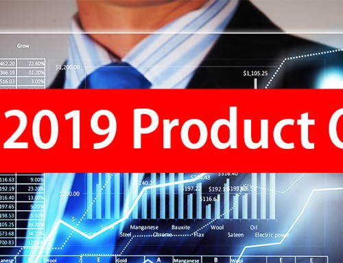 Tecnau 2019 Product Outlook